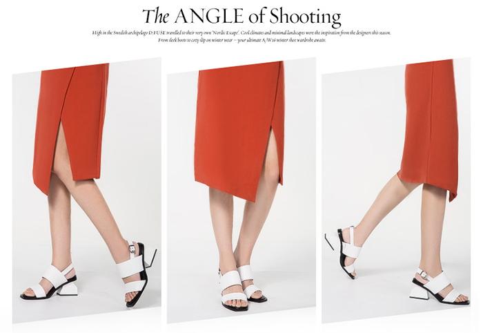 女鞋整体市场回暖,四季风品牌光彩四射生活