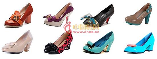 女鞋时尚先驱——宝曼妮品牌尽收财富生活
