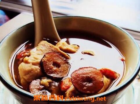 阿胶排骨汤的功效与作用